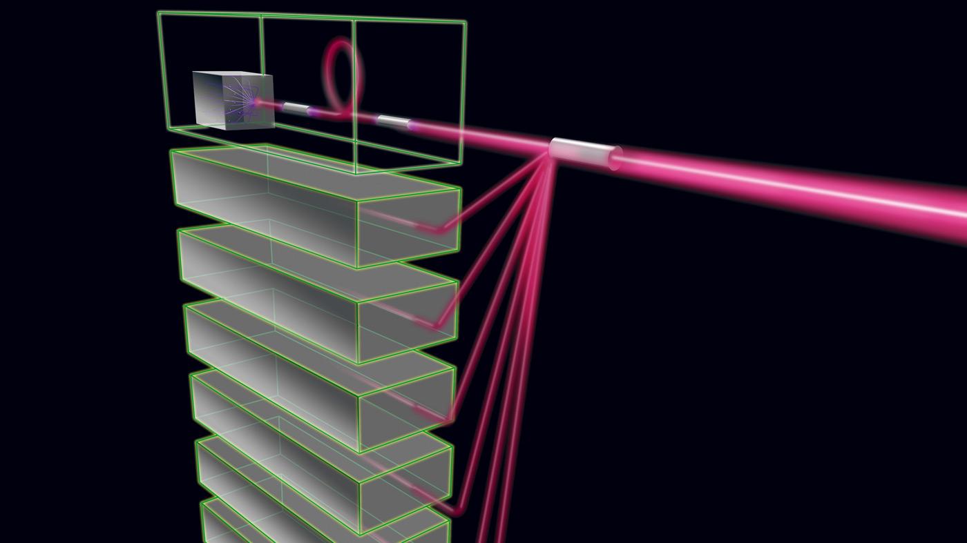 Fiber Laser Cutting Machine Fol 3015aj Description