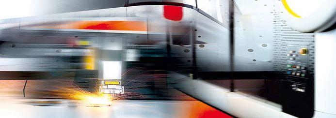 The history of AMADA laser machines - AMADA GmbH