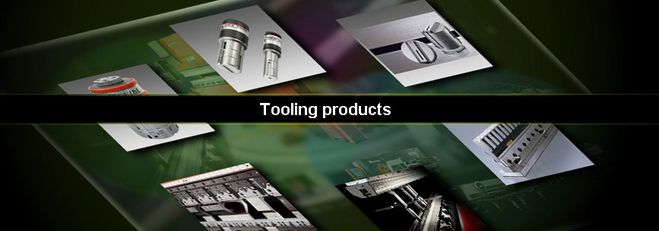 Tooling products by AMADA CO., LTD.
