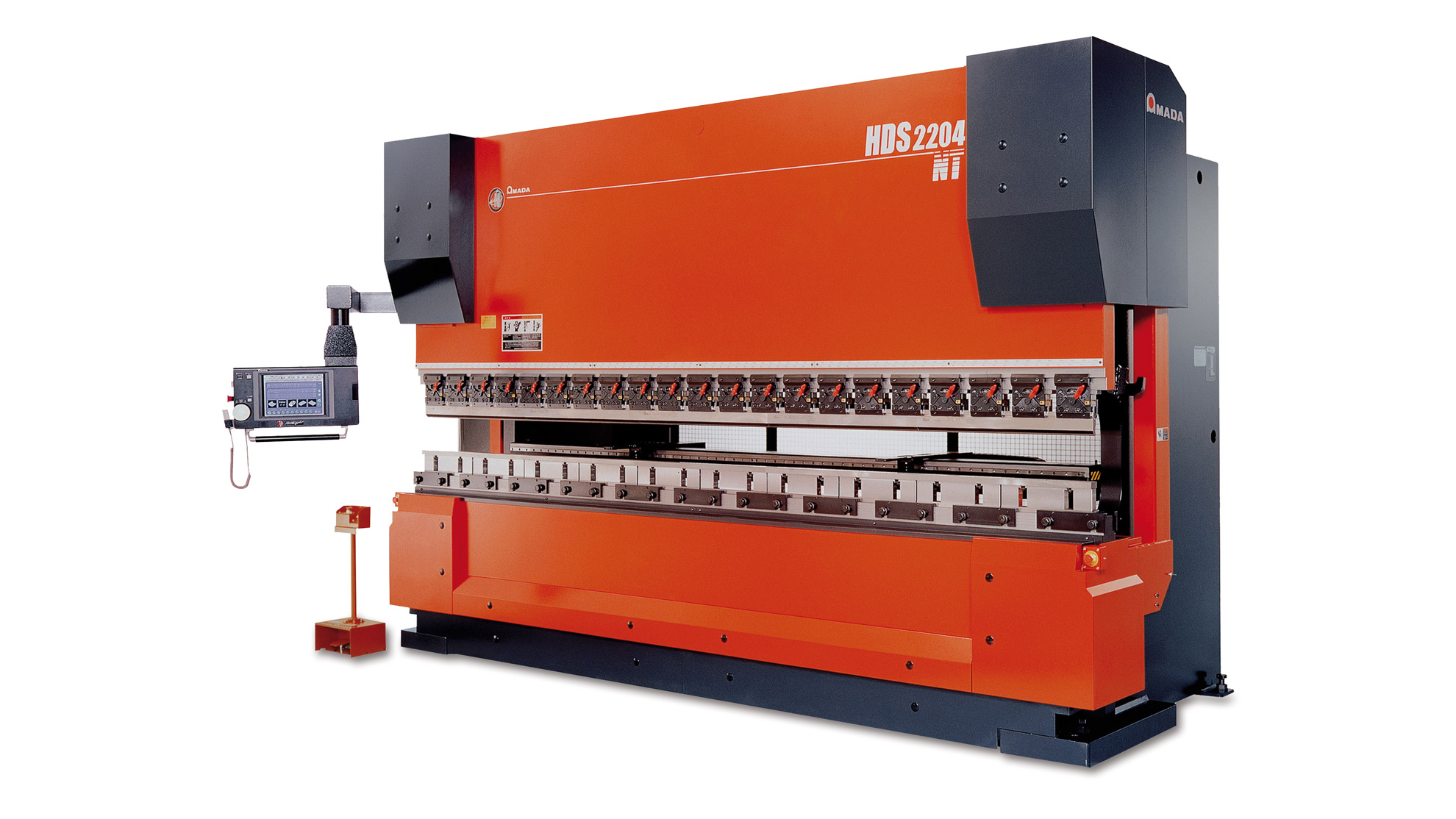 Servo Hydraulic Press Brake